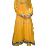 Turn Style 2012 Elegant Eid Outfits for Women 011