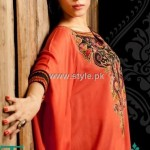 Turquoise Eid Collection 2012 for Ladies 003 150x150 for women local brands