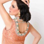 Umsha by Uzma Babar Eid Collection 2012 for Women 003