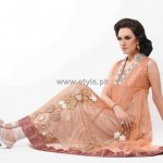 Umsha by Uzma Babar Eid Collection 2012 for Women 004
