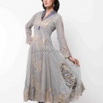 Umsha by Uzma Babar Eid Collection 2012 for Women 008