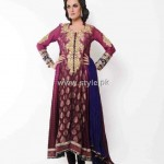 Umsha by Uzma Babar Eid Collection 2012 for Women 011