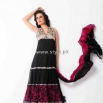 Umsha by Uzma Babar Eid Collection 2012 for Women 015
