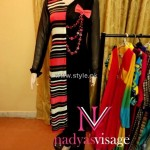 Visage Eid Collection 2012 for Girls by Nadya 003
