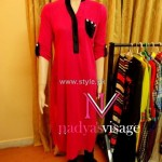 Visage Eid Collection 2012 for Girls by Nadya 004 150x150 for women local brands