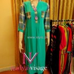 Visage Eid Collection 2012 for Girls by Nadya 006