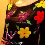 Visage Eid Collection 2012 for Girls by Nadya 010 150x150 for women local brands