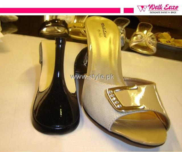 Walkeaze Shoes & Bags Eid Collection 2012