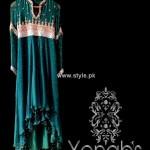 Xenab's Atelier Formal Wear 2012 for Women
