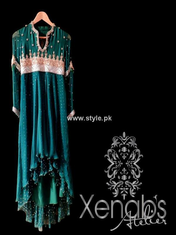 Xenab's Atelier Formal Wear 2012 for Women