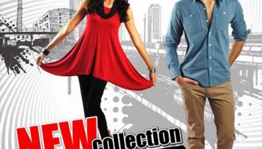 Xtreme Wear Eid Collection 2012 For Women And Men 001