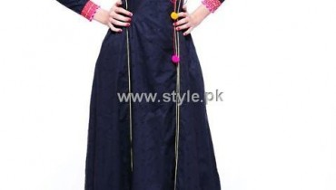 Zahra Ahmed Eid Collection 2012 Part 2 for Women