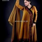 Zahra Khayyam Eid Collection 2012 for Women