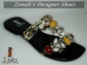 Zonahs Designer Eid Footwear Collection 2012 007 300x225 shoes and bags