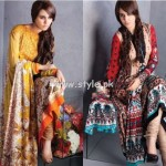 Al Karam Midsummer Collection 2012 for Women 001