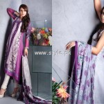 Al Karam Midsummer Collection 2012 for Women 002