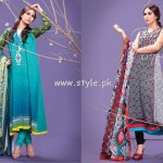 Al Karam Midsummer Collection 2012 for Women 003