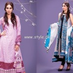 Al Karam Midsummer Collection 2012 for Women 004