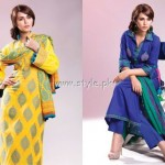 Al Karam Midsummer Collection 2012 for Women 008