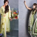 Al Karam Midsummer Collection 2012 for Women 009
