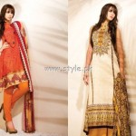 Al Karam Midsummer Collection 2012 for Women 015