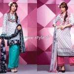 Al Karam Midsummer Collection 2012 for Women 016