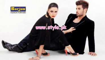 Borjan Latest Collection 2012 For Men And Women 004