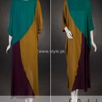 Daaman New Collection 2012 for Women and Girls