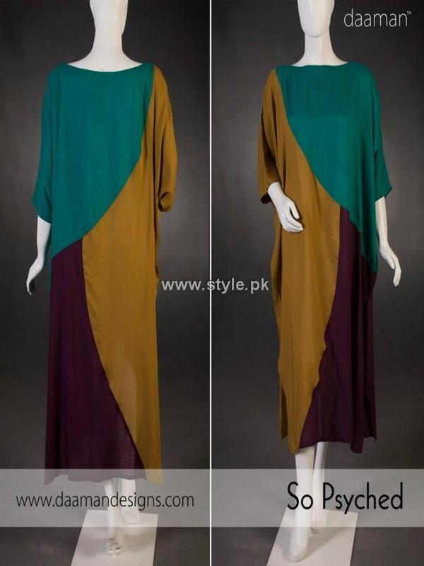 Daaman New Collection 2012 for Women and Girls 001 for women local brands
