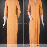 Daaman New Collection 2012 for Women and Girls 002