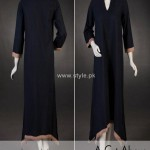 Daaman New Collection 2012 for Women and Girls 006