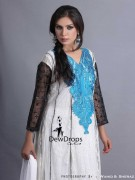 Dewdrops Couture by Parkha Khan 2012 Party Dresses 001
