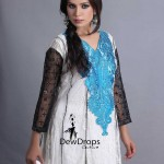 Dewdrops Couture by Parkha Khan 2012 Party Dresses 001 150x150 for women local brands