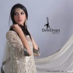 Dewdrops Couture by Parkha Khan 2012 Party Dresses 002 150x150 for women local brands