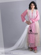 Dewdrops Couture by Parkha Khan 2012 Party Dresses 007