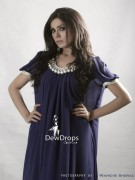 Dewdrops Couture by Parkha Khan 2012 Party Dresses 011