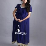 Dewdrops Couture by Parkha Khan 2012 Party Dresses 014 150x150 for women local brands