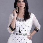 Dewdrops Couture by Parkha Khan 2012 Party Dresses