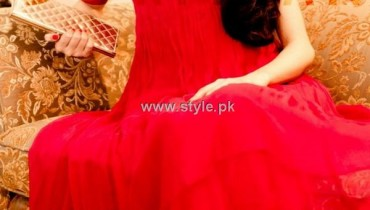 Doriyaan Semi-Formal Wear Collection 2012 for Women