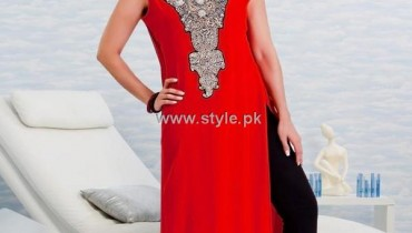Ethnic Magnifique Collection 2012 for Women