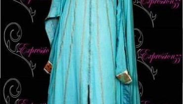 Expressionzz By Ayzel Formal Wear Collection 2012 001