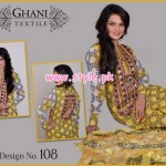 Ghani Textiles Latest Summer Collection For Women 2012 009 150x150 for women local brands
