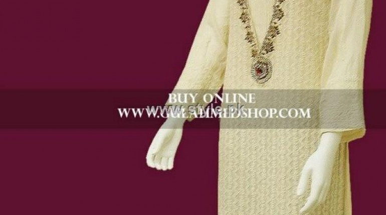 Gul Ahmed G-Woman Shirts 2012 for Ladies