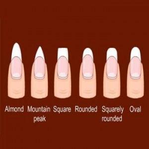 Important Facts About Shapes Of Nails 001 300x300 nail art heath and beauty tips