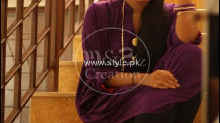 M&B'z Creation Casual Wears 2012 for Girls