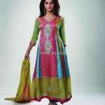 Madiha Noman New Formals 2012 for Women