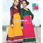 Mansha Latest Dresses For Women 2012 003