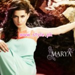 Marya Latest Pre Fall Collection 2012-13 For Women 006