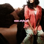 Marya Latest Pre Fall Collection 2012-13 For Women 007