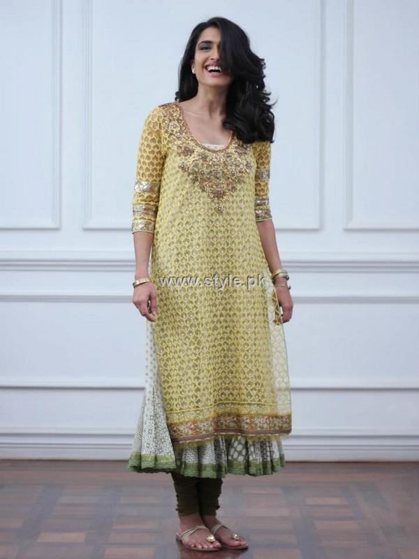 Misha Lakhani 2012 Debut Line for Women